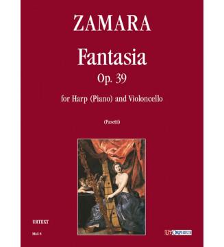 Fantasia Op. 39