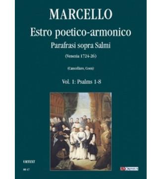 Estro Poetico-Armonico