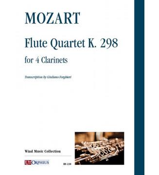 Quartetto Per Fleuto