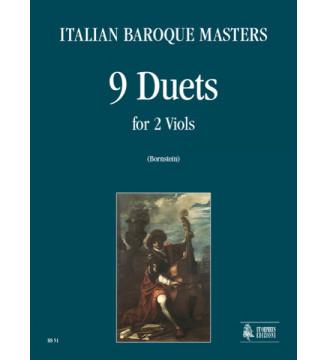 Maestri del Barocco Italiano