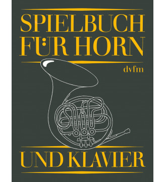 Book for Horn and Piano
