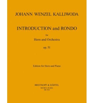 Introduction and Rondo Op. 51