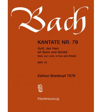 "Cantata BWV 79 ""God, our..."
