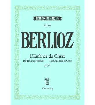 L'Enfance du Christ / The...
