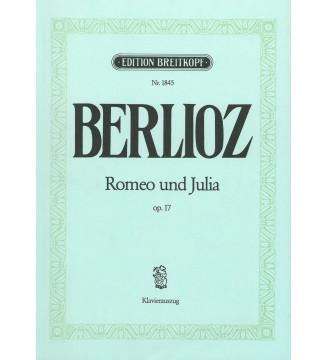 Roméo et Juliette Op. 17