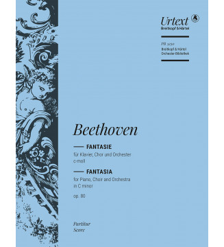 Choral Fantasia in C minor...