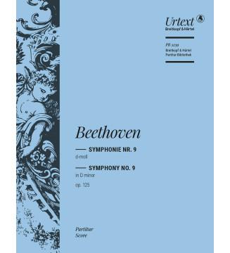 Symphony No. 9 in D minor...
