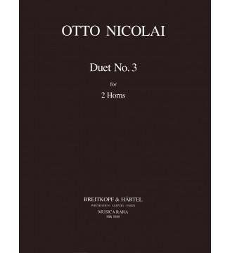 Duet No. 3