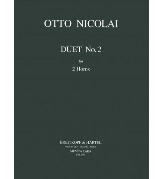 Duet No. 2