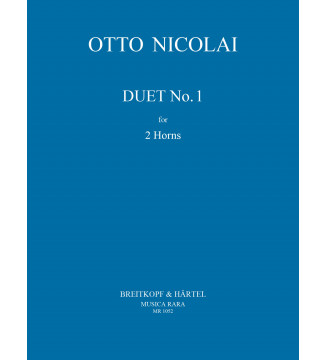 Duet No. 1