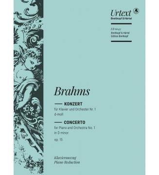 Piano Concerto No. 1 in D...