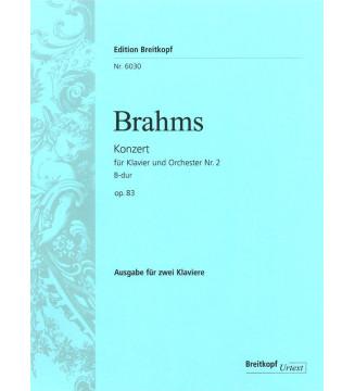 Piano Concerto No. 2 in Bb...