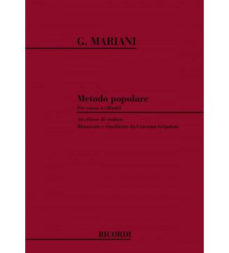 Metodo Popolare