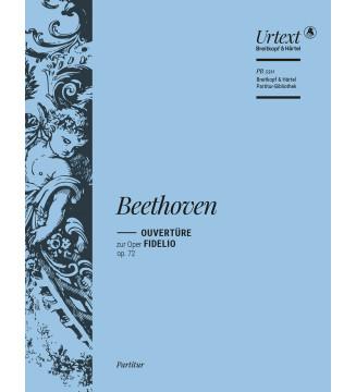 Fidelio Op. 72 – Overture