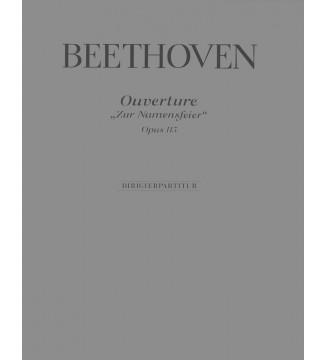 Zur Namensfeier Op. 115 –...