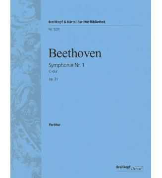 Symphony No. 1 in C major...