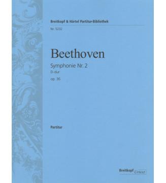 Symphony No. 2 in D major...