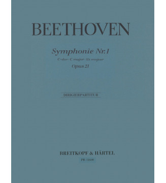 Symphony No. in 2 D major...