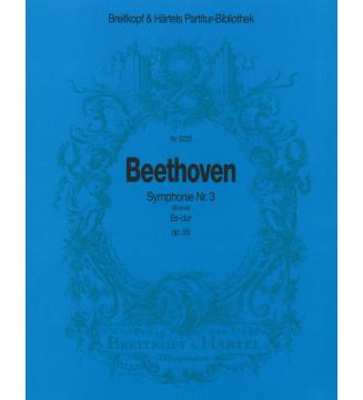 Symphony No. 3 in Eb major...