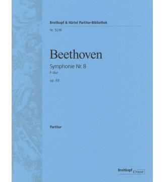 Symphony No. 8 in F major...