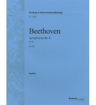 Symphony No. 4 in Bb major...