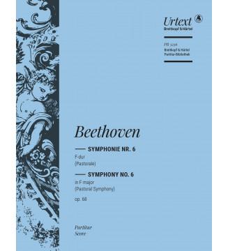 Symphony No. 6 in F major...