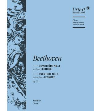 Leonore Op. 72 – Overture...