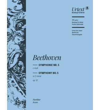Symphony No. 5 in C minor...