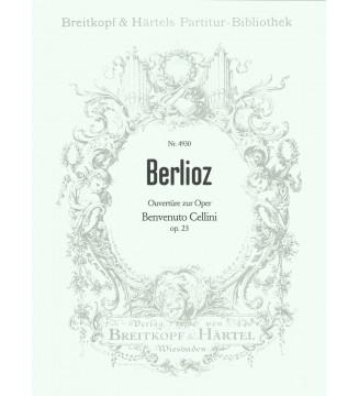 Benvenuto Cellini Op. 23 –...