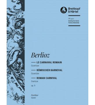 Roman Carnival Op. 9 –...