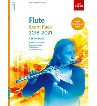 ABRSM Flute Exam Pack Grade...