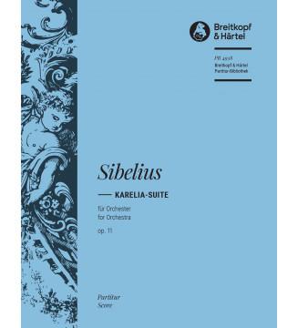 Karelia Suite Op. 11