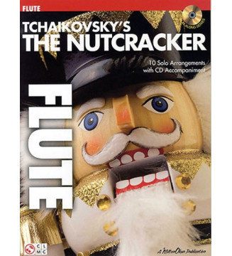 NUTCRACKER (the) (Flute)