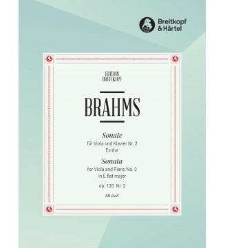Sonata No. 2 in Eb major...
