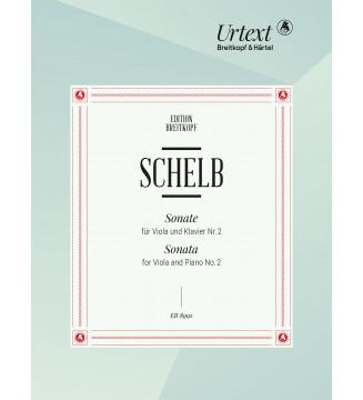Sonata for Viola and Piano...