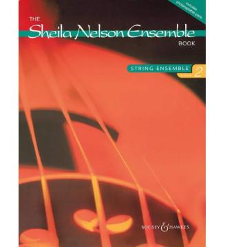 The Sheila Nelson Ensemble...