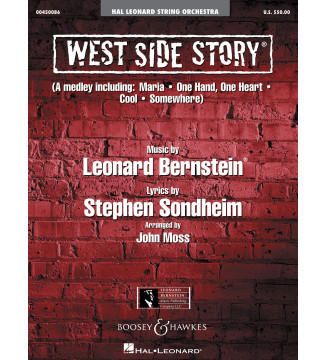West Side Story...