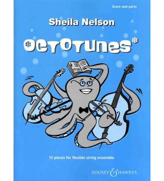 Octotunes