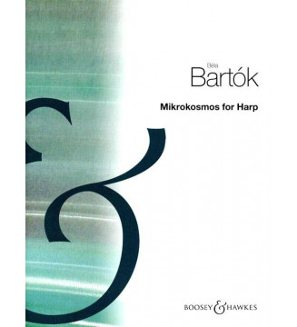 Mikrokosmos Vol. 1