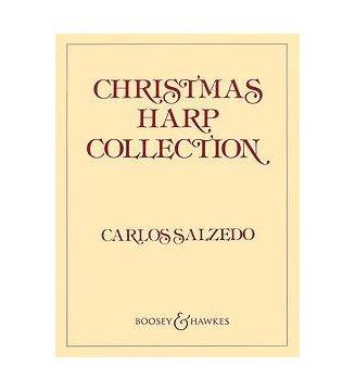 Christmas Arpa Collection