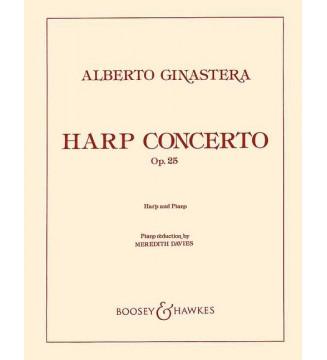 Concerto Op. 25