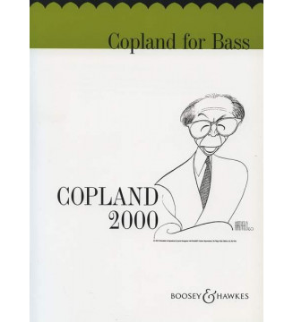 Copland for Doublebass