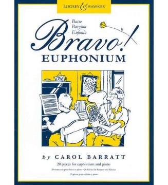 Bravo! Euphonium