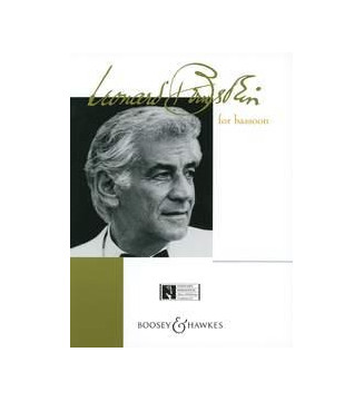 Bernstein For Bassoon And...