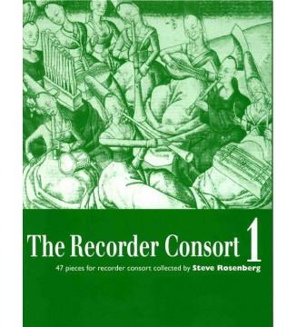 Recorder Consort 1