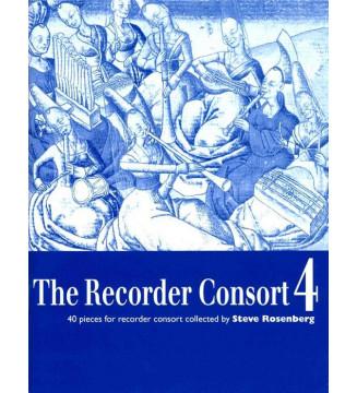 Recorder Consort 4