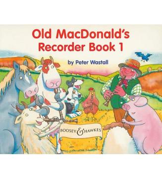 Old MacDonald's Recorder...