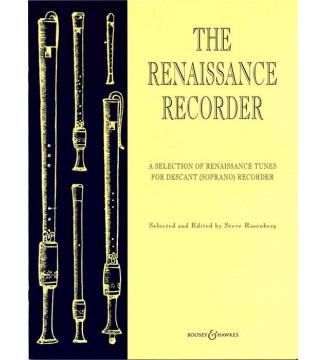 Renaince Recorder Sb