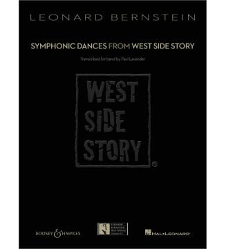 Symphonic Dances From West...