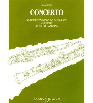 Concerto c-moll